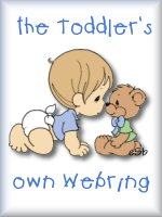 the Toddler's own Webring